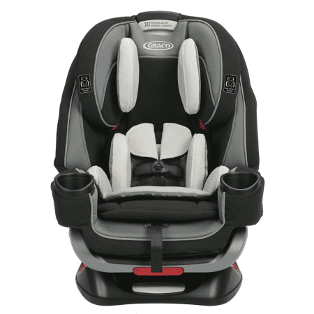 4Ever® Extend2Fit® 4-in-1 Car Seat
