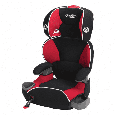 AFFIX™ Highback Booster Seat with Latch System