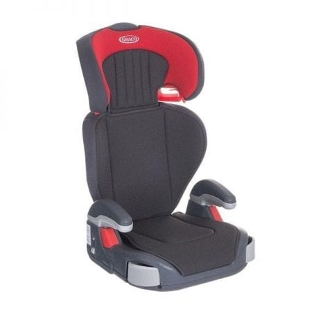 Graco Junior MAXI Red CS Junior M Pompeian