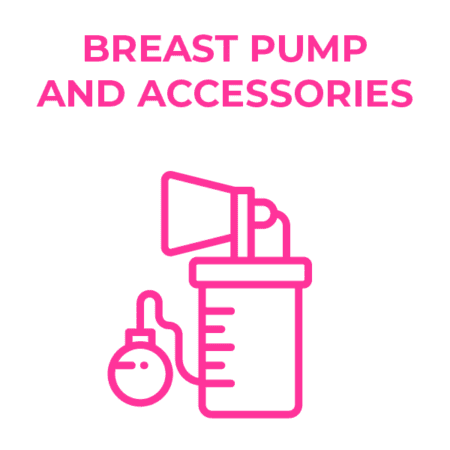 Breastpumps and Accessories
